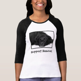 Support Rescue! T-Shirt
