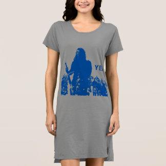 Support Scotland dress