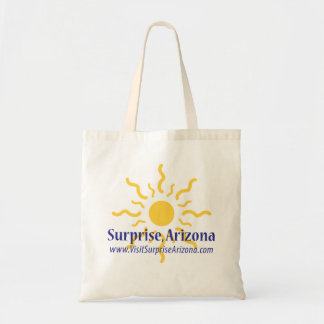 Support Surprise Arizona Summer Tote Bag