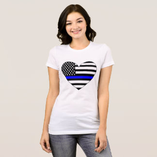 Support those who protect and serve! T-Shirt