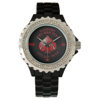 Support VNV/LV MC Watch with A Ch CA Spade