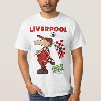 Supporter Liverpool T-Shirt