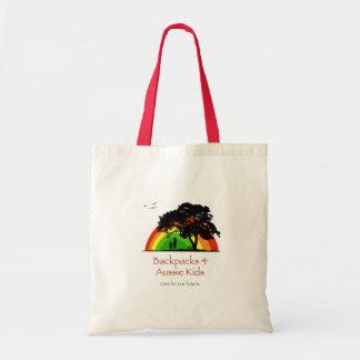 Supporter tote, small tote bag