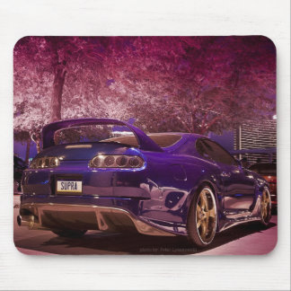 Supra Photography Mouse Pad
