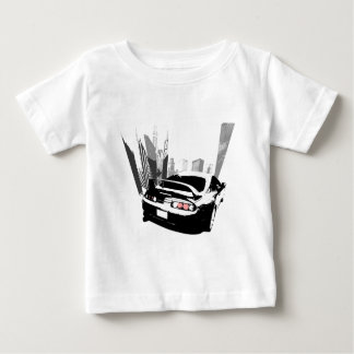 Supra Rollin' Baby T-Shirt