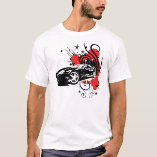 Supra Style T-Shirt