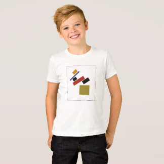 Suprematism by Kazimir Malevich T-Shirt