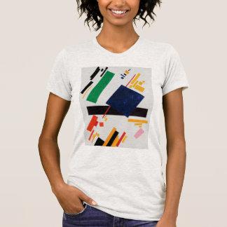 Suprematist Composition by Kazimir Malevich T-Shirt