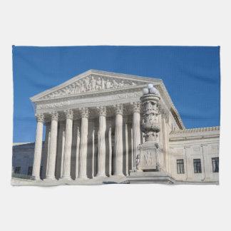 Supreme Court Building-6 Kitchen Towels