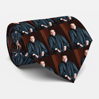 Supreme Court Justice Antonin Scalia Tie