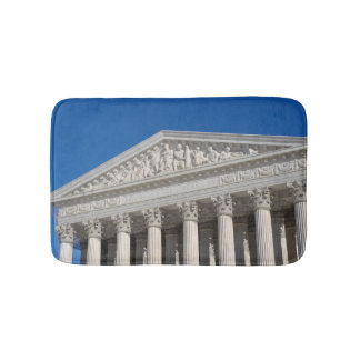 Supreme Court of the United States Bathroom Mat