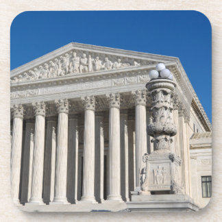 Supreme Court of the United States Coaster