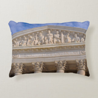 Supreme Court of the United States Decorative Pillow