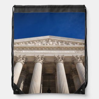 Supreme Court of the United States Drawstring Bag