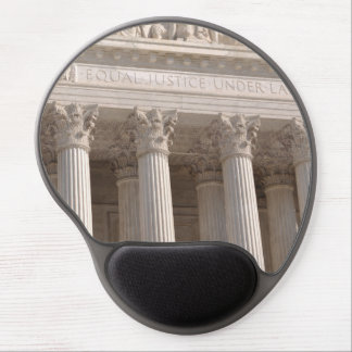 Supreme Court of the United States Gel Mouse Pad