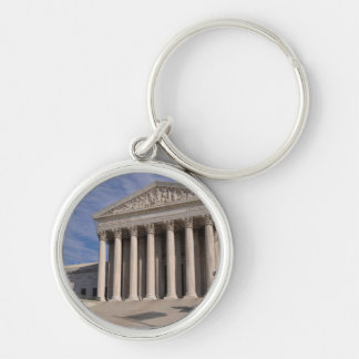 Supreme Court of the United States Keychain