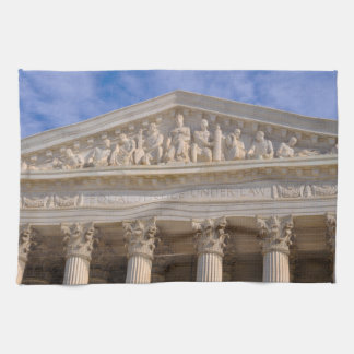Supreme Court of the United States Kitchen Towels