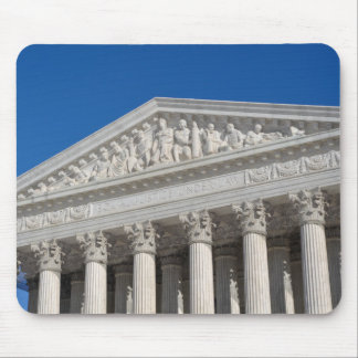Supreme Court of the United States Mouse Pad