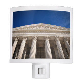Supreme Court of the United States Night Lights