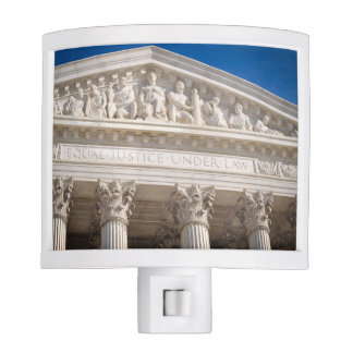 Supreme Court of the United States of America Night Lite