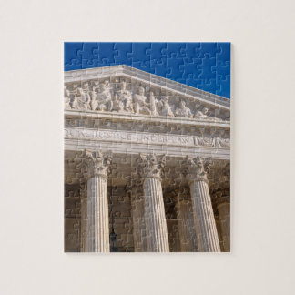 Supreme Court of the United States of America Puzzle