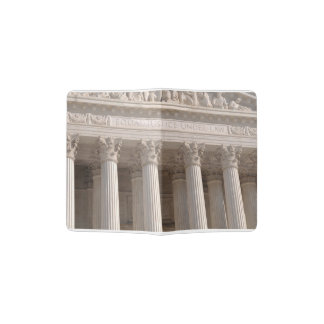 Supreme Court of the United States Passport Holder