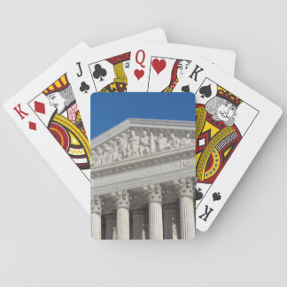 Supreme Court of the United States Playing Cards