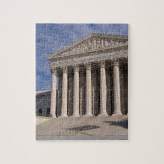 Supreme Court of the United States Puzzle