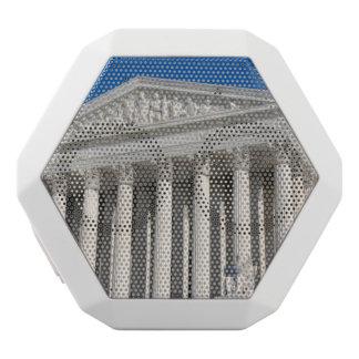 Supreme Court of the United States White Bluetooth Speaker