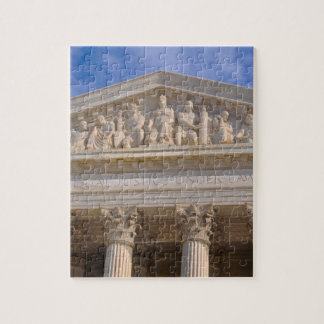Supreme Court of United States Puzzles