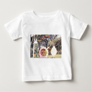 Suraj Kund Festival Outdoor party tree decorations Baby T-Shirt