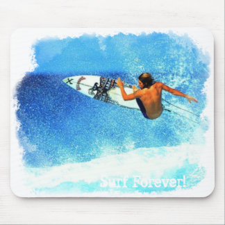 Surf 1 Mousepad