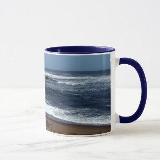 Surf and Sand Mug
