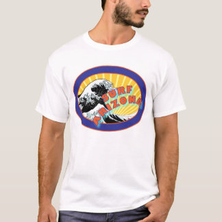 SURF ARIZONA T-Shirt