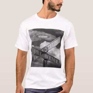 Surf Avenue - White Shirt