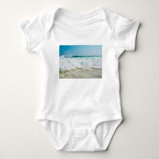 surf baby bodysuit