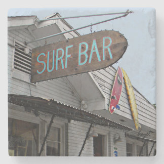 Surf Bar, Folly Beach, South Carolina Coaster
