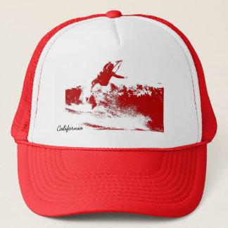 Surf California Hat