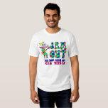 Surf City H3 - 2016 Wharf to Barf Men's Shirt