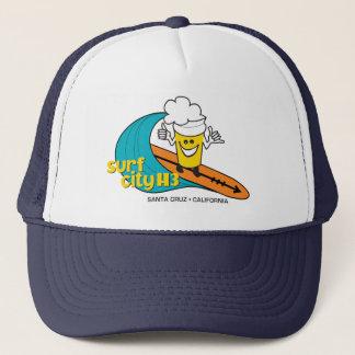 Surf City H3 Hat