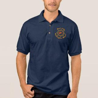 Surf City, Huntington Beach Polo Shirt