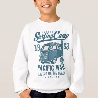 Surf Club California Sweatshirt