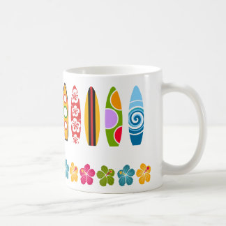 Surf Collection Coffee Mug