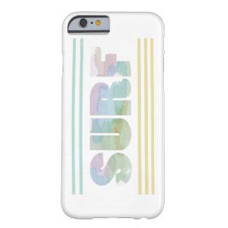 Surf Colour Iphone Case