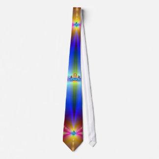 Surf Disco Tie