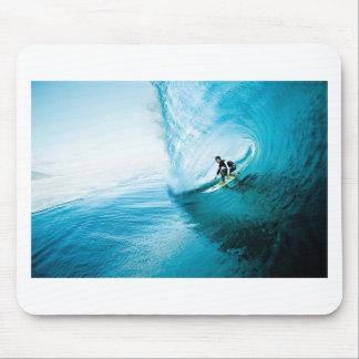 surf dude mousepads