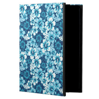 Surf Floral Hibiscus Pattern Cover For iPad Air