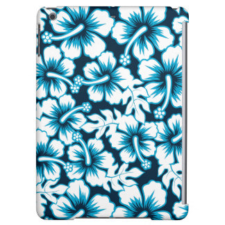 Surf graphic floral iPad air cases