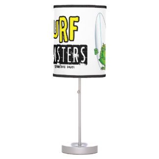 Surf Gromsters Table Lamp
