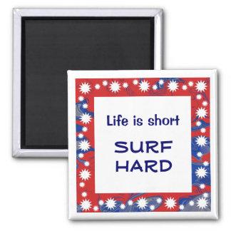 surf hard magnet